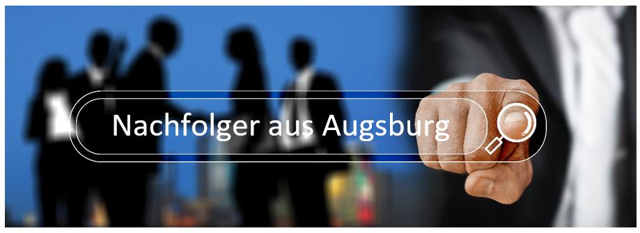 Bestandsnachfolger aus Augsburg