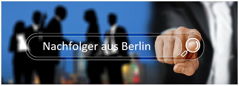 Bestandsnachfolger aus Berlin