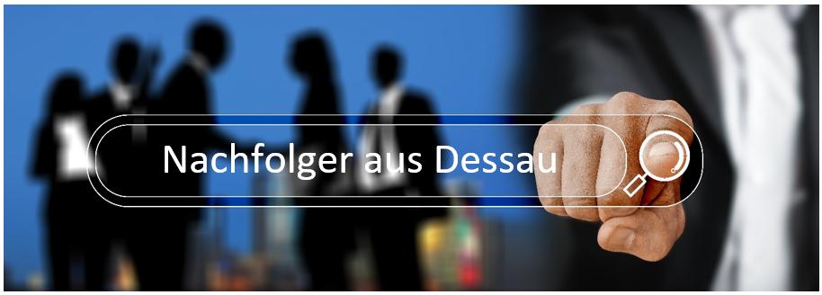 Bestandsnachfolger aus Dessau